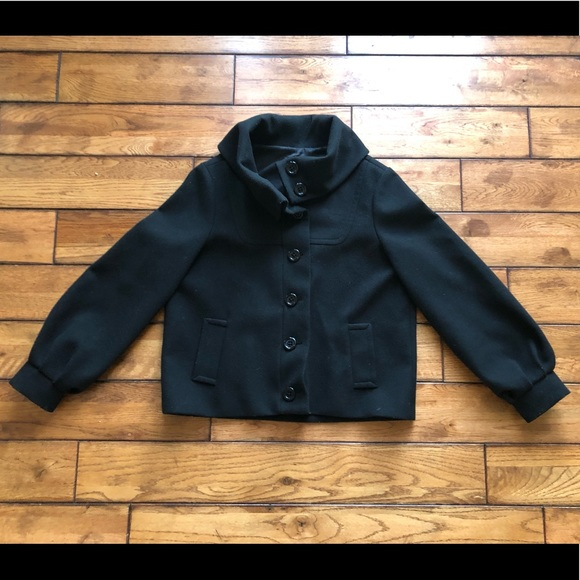 J Cooper Jackets & Blazers - J Cooper Large black coat